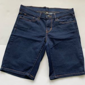 Levi Jeans Bermuda Denim Short